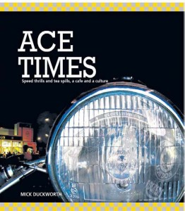 Cover of the book 'Ace Times'