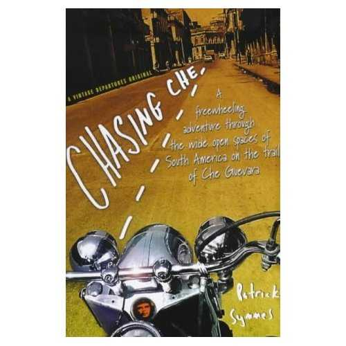 Chasing_Che_Patrick_Symes