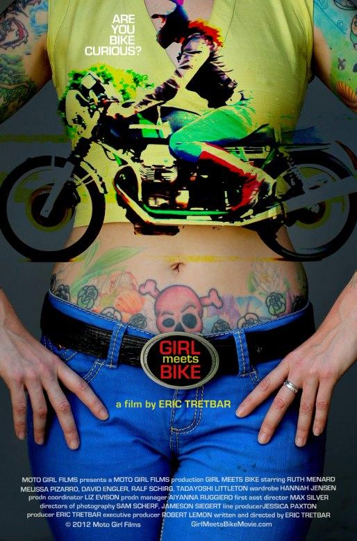 Girl meets bike copy