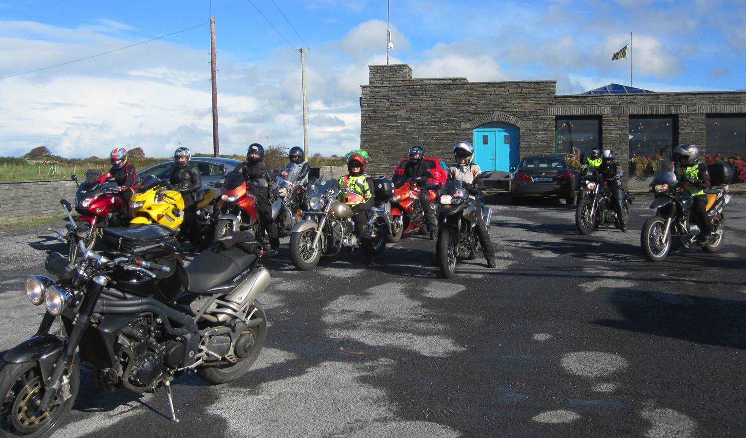 The Gathering of Biker Chicks 2013 311