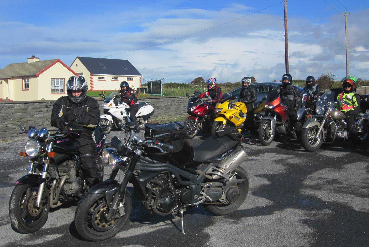 The Gathering of Biker Chicks 2013 313