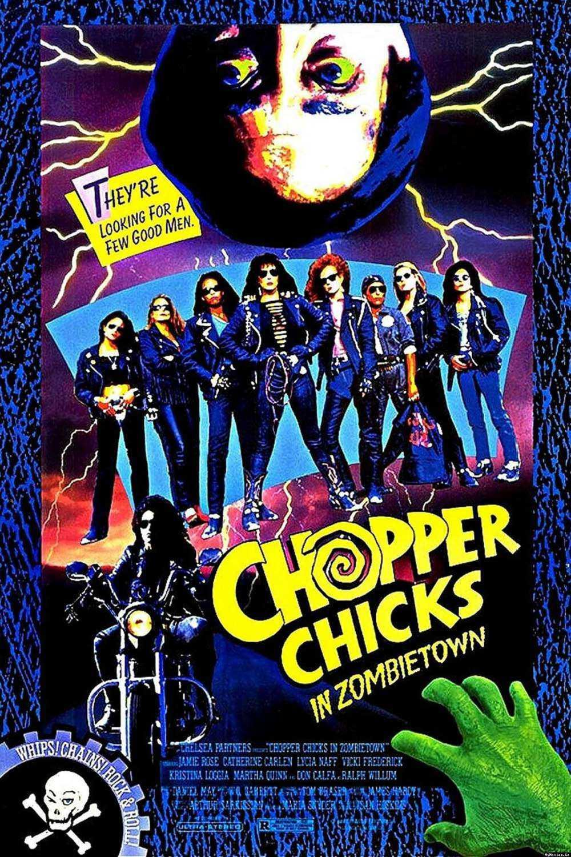 Chopper chicks