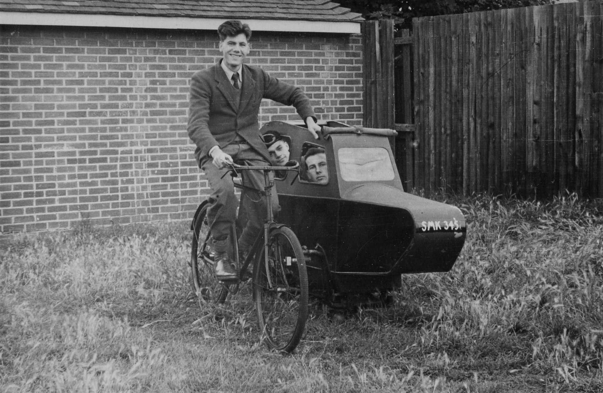 Sidecar 2