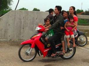 Family bike 2